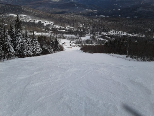 Sunday River - 2018 (Thanks to P Butler)